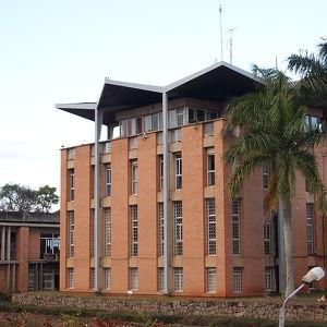 Университет Антананариву