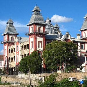 Andafiavaratra Palace