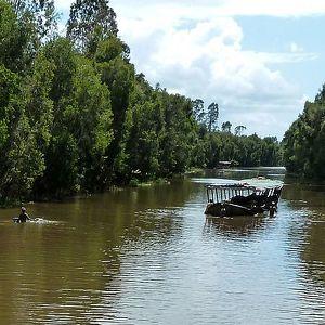 Пангаланский канал