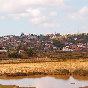 Rova (Madagascar)