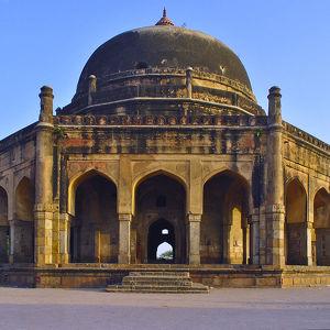 Tomb of Adham Khan