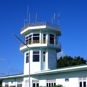 Kaadedhdhoo Airport
