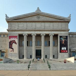 Музей естественной истории имени Филда