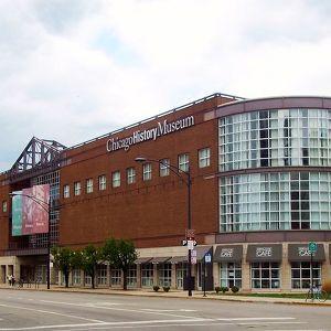 Чикагский исторический музей