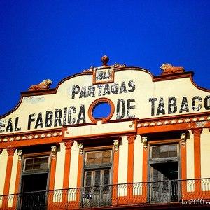 Real Fabrica de Tabacos Partagás