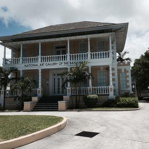 Национальная художественная галерея Багамских островов