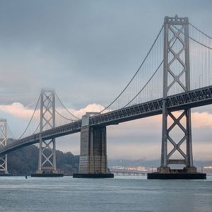 Мост Bay Bridge
