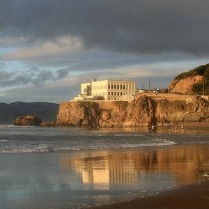 Пляж Ocean