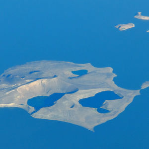 Крокодилий остров