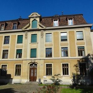 Базельская музыкальная академия