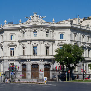 Palace of Linares