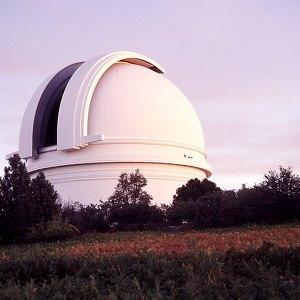 Обсерватория Марсель
