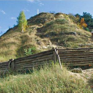 Znesinnia Regional Landscape Park