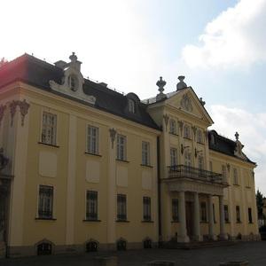 Metropolitan Palace