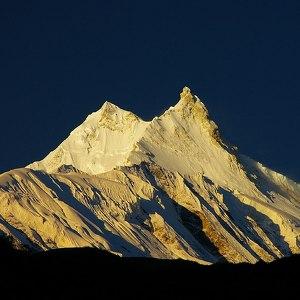 Мансири Химал