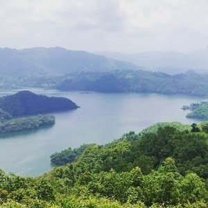 Озеро Бегнас