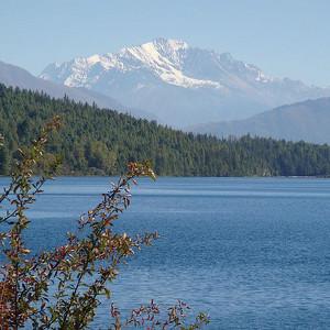 Озеро Рара