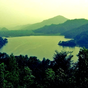Озеро Рупа