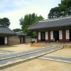 Jongmyo
