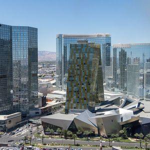 Комплекс City Center