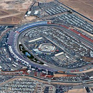 Автодром Las Vegas Motor