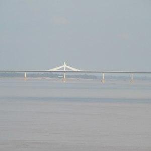Second Thai–Lao Friendship Bridge