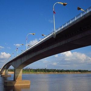 Third Thai–Lao Friendship Bridge