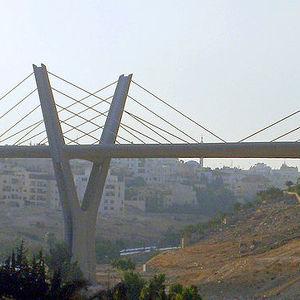 Мост Вади Абдуна