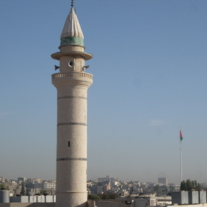Мечеть колледжа Аль-Хусейн