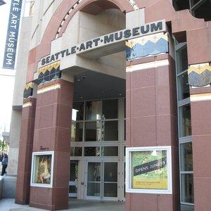 Художественный музей Сиэтла