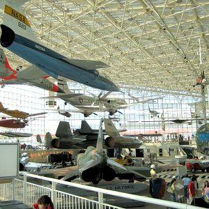Музей авиации