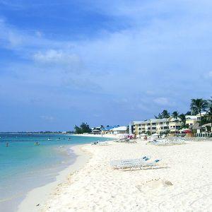 Семимильный пляж