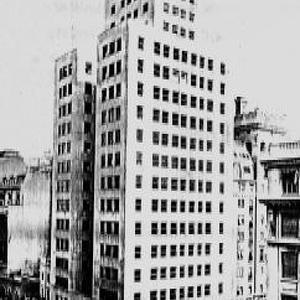 Comega Building