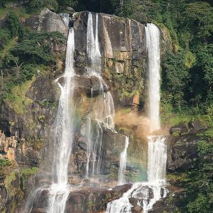 Национальный парк Удзунгва