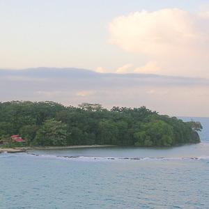 Остров Увита