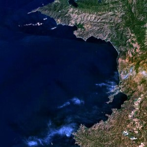 Gulf of Papagayo