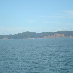 Остров Сан-Лукас