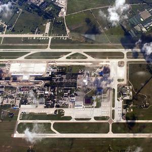 Международный аэропорт Борисполь