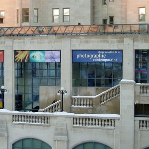 Canadian Museum of Contemporary Photography