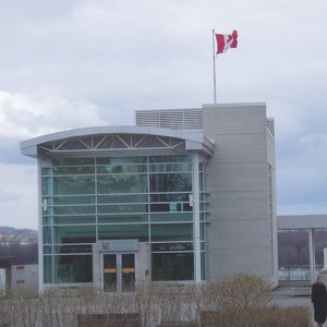 Canada and the World Pavilion