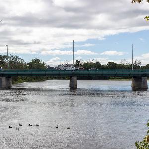 Billings Bridge