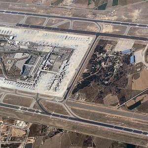 Palma de Mallorca Airport