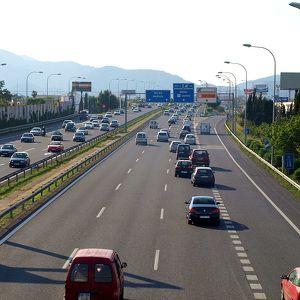 Autovía Ma-20
