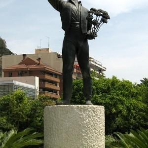 Biznaguero