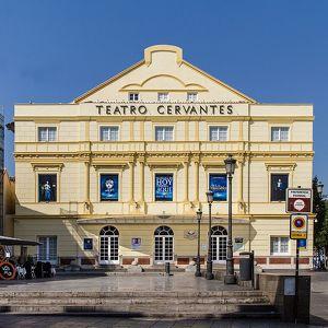 Teatro Cervantes (Málaga)