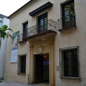 Carmen Thyssen Museum