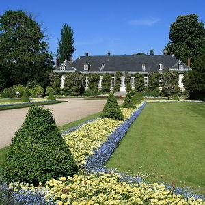 Jardin des Plantes de Rouen