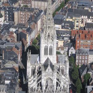 Church of Saint-Maclou