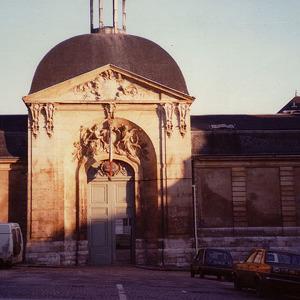 Lycée Pierre-Corneille