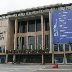 Rouen Opera House